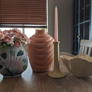 3 beautiful vases for sale!